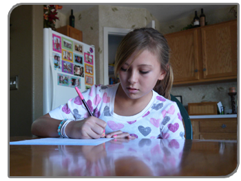 Benefits of using a Teen Behavior Contract